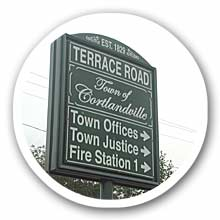 Town of Cortlandvillecortlandville town