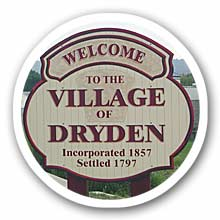 Village of Dryden